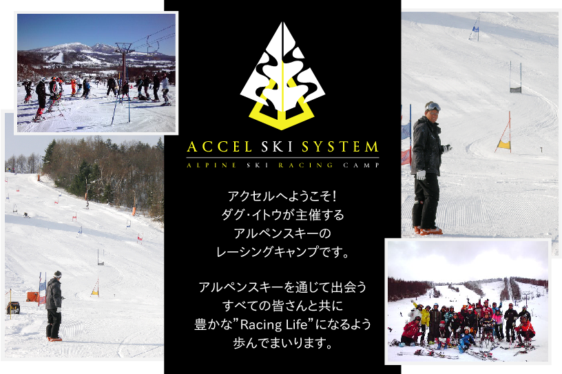 From ACCEL